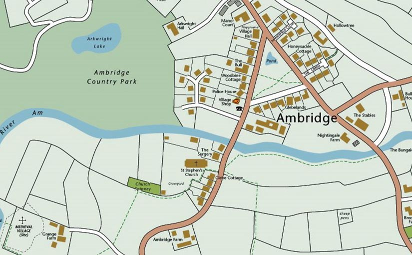Weekend in Ambridge – 22 March 2016